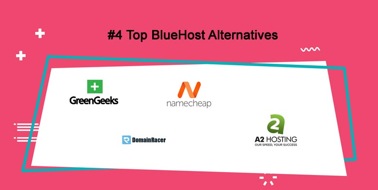 bluehost similar wordpress alternatives