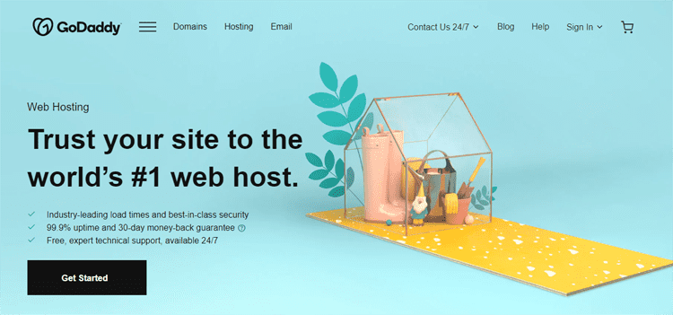 namecheap competitors hosting options