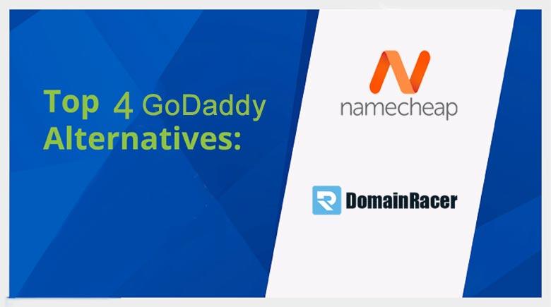 godaddy reseller domain alternatives