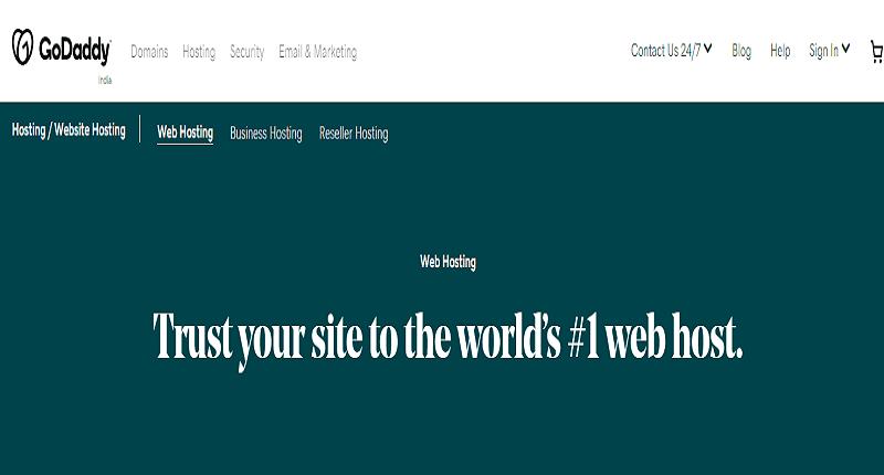 resellerclub wordpress hosting alternatives
