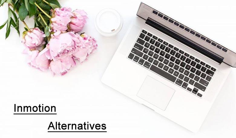 inmotion hosting alternatives servers